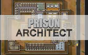 Prison Architect Videogame